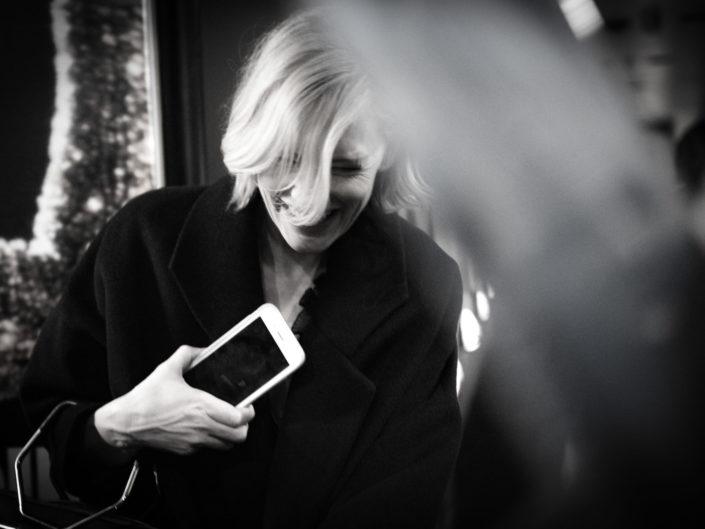 Cate Blanchett – BFI 2017