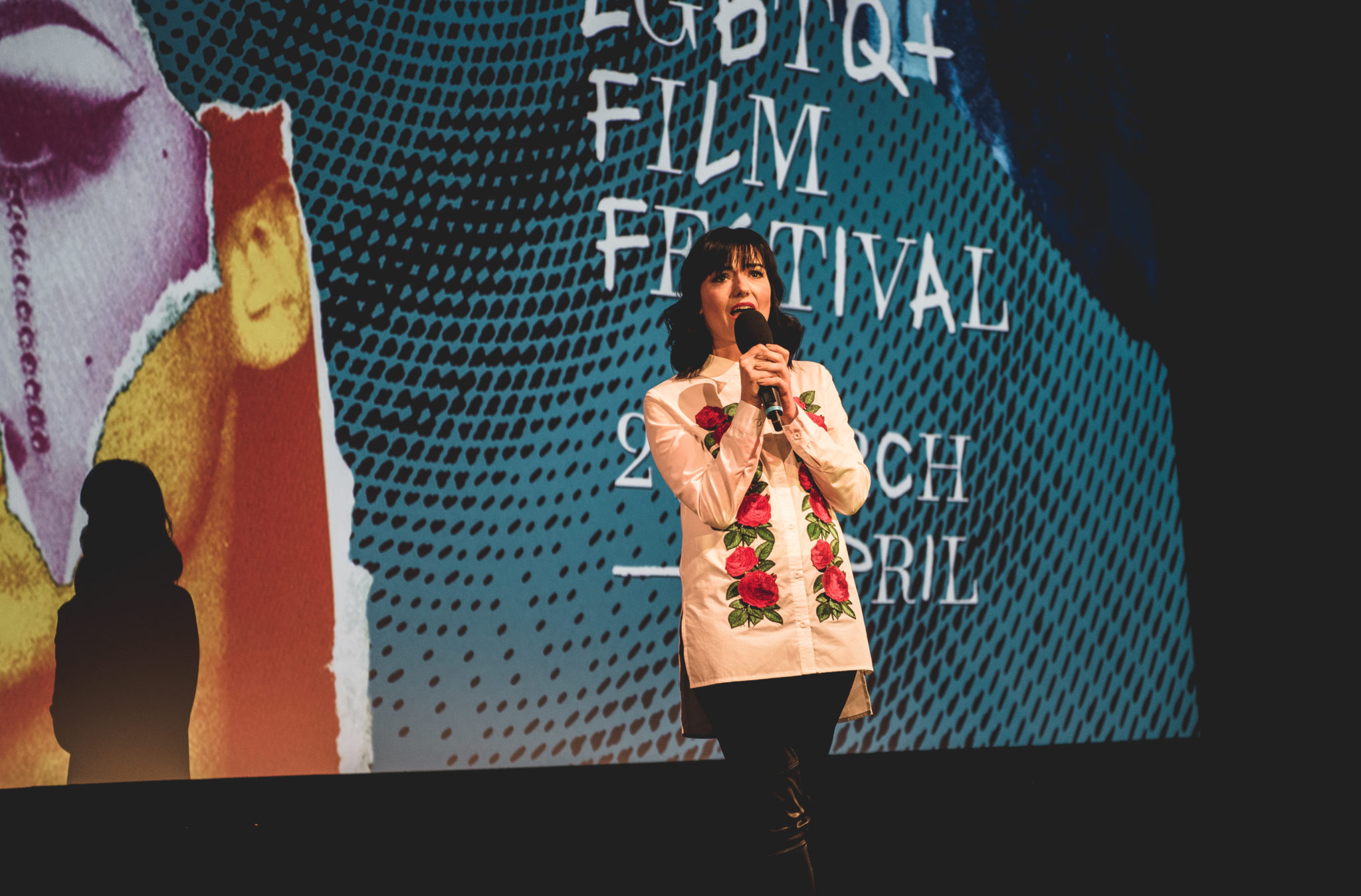 Natasha Negovanlis – BFI Flare 2018