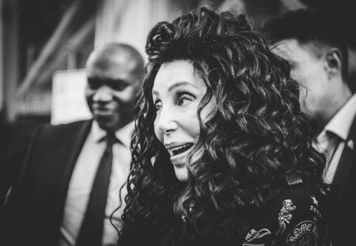 """Cher – """"Free The Wild"""" – BFI 2018"""