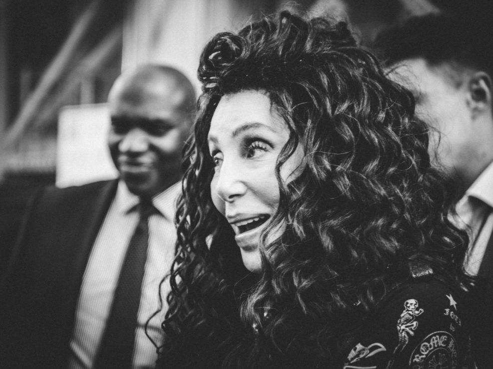 """Cher - """"Free The Wild"""" - BFI 2018"""