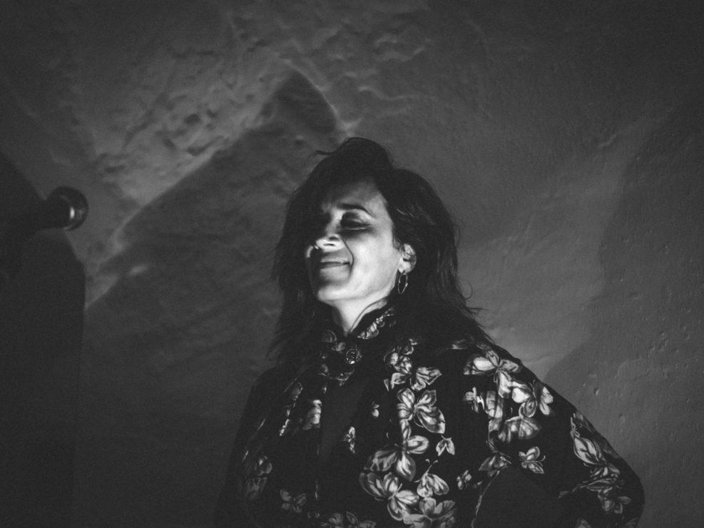 Maria Doyle Kennedy – Hook Lighthouse 2018