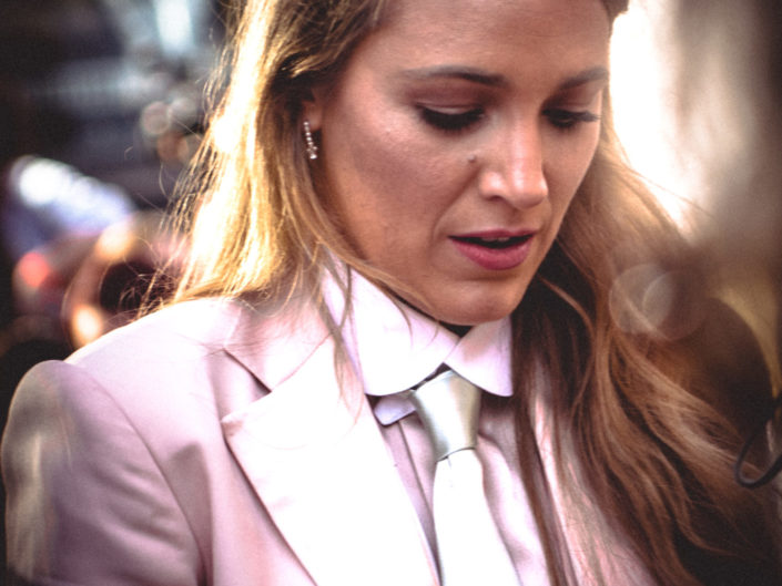 A Simple Favor – BFI London Premiere